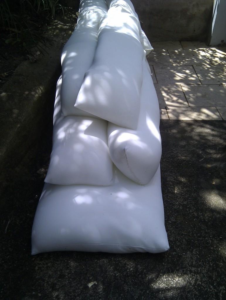 Absorbeez® Instant Sandbags